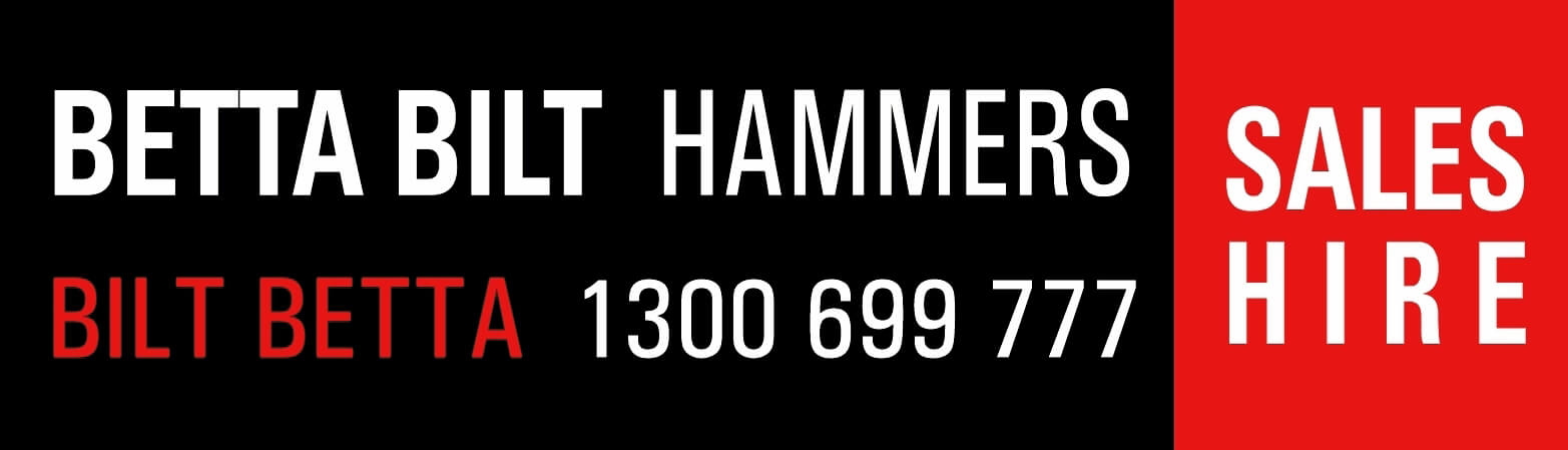 Betta Bilt Hammers
